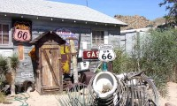 Route 66, 09.06. – 24.06.2017