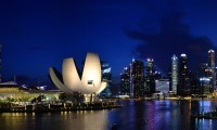 Lions Clubs International Convention Singapore 26.- 30. Juni 2020