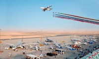 Dubai International Airshow / VAE, 2015